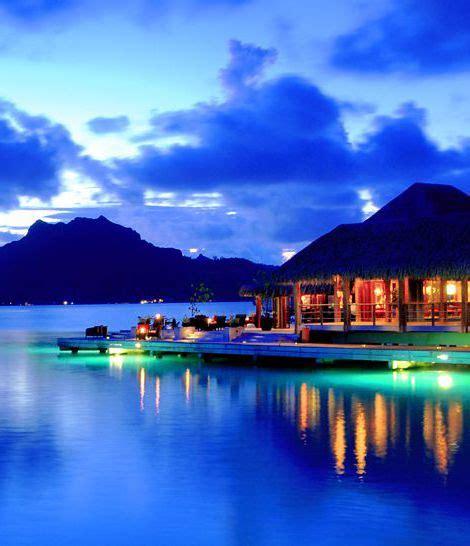 Bora Bora French Polynesia Holidayspots4u Places To