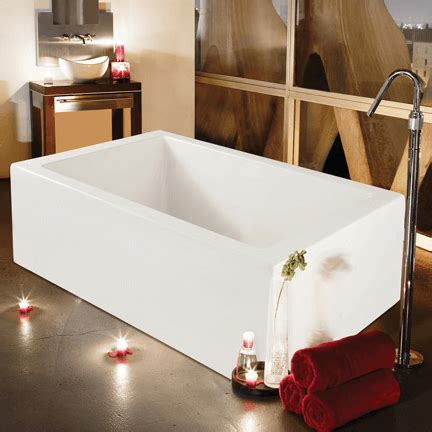 versailles designer collection rectangle hydrosystems