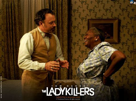ladykillers  wallpaper