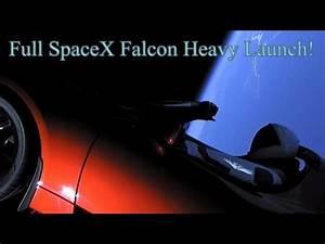 Tesla En Orbite : tesla spatiale mise sur orbite r ussie vid o am today ~ Melissatoandfro.com Idées de Décoration