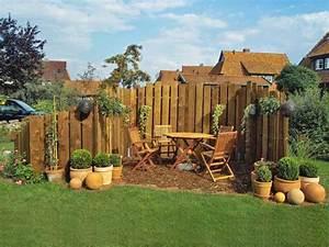 Sichtschutz fur garten und balkon 8 for Garten planen mit kleine regentonne für balkon