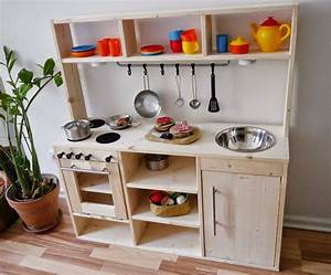 Küchen Selber Bauen : b kid made in berlin kinderk che und anleitung cute ~ Watch28wear.com Haus und Dekorationen