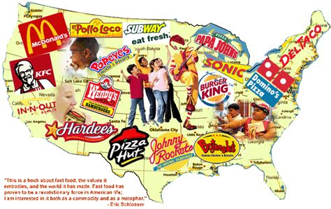 cuisine usa an internship guide to the usa the destiantion