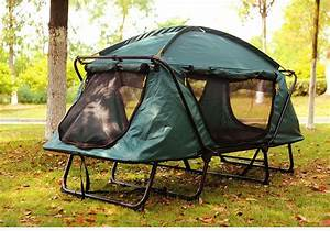 Off Ground Tents & The Backpackeru0027s Ground Tent