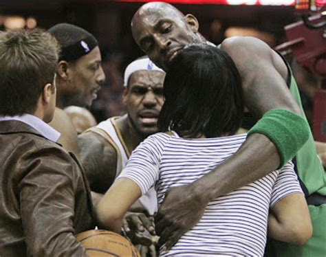 James struggled financially, moving about 12 times. TKnewZ: LeBron James' Mom Arrested in Miami