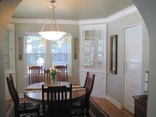 what is the best color for kitchen appliances color update 1930 s home traditional dining room 9927
