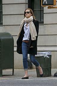 Emma Watson Casual Style