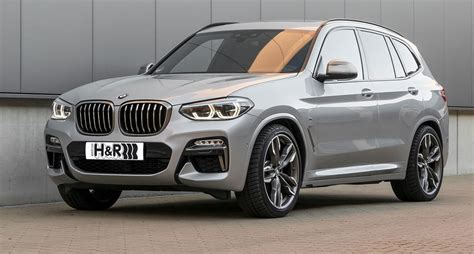 Where Is Bmw X3 Made