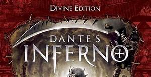 Dante39s Inferno Gets PS3 Exclusive 39Divine Edition39
