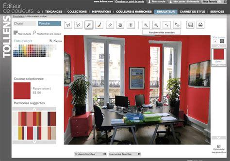simulateur cuisine en ligne peindre une pièce un simulateur pour voir ce que ça