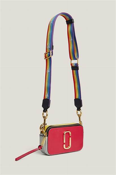 Marc Jacobs Bag Crossbody Snapshot Camera Bags