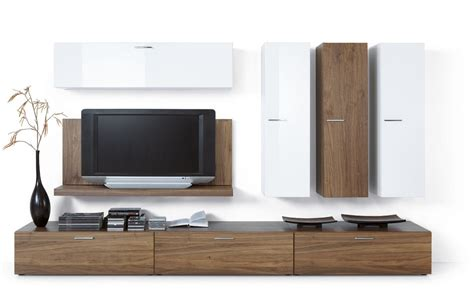 Meuble En Design meuble tv en bois design id 233 es de d 233 coration int 233 rieure