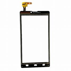 Touch For Zte Blade L2 Celcentro