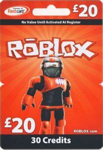 gift card robot computer games united kingdom roblox