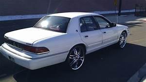 Rdl15 1993 Mercury Grand Marquisls Sedan 4d Specs  Photos