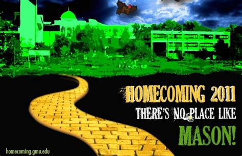 homecoming theme announced put   green  gold
