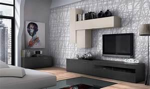 Wohnzimmer Gestalten Grau : kleines wohnzimmer einrichten 57 tolle einrichtungsideen ~ Michelbontemps.com Haus und Dekorationen