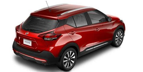 nissan kicks 2017 red nissan kicks sv advance 2017 de 0 a 100de 0 a 100