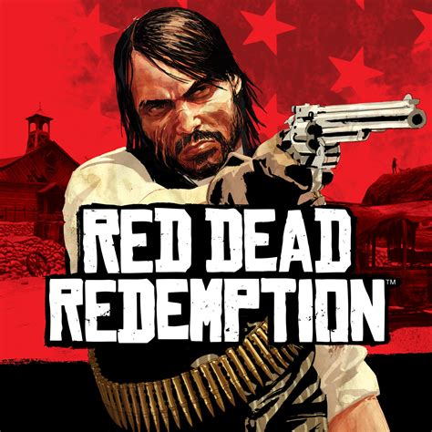 Red Dead Redemption And Undead Nightmare Available On Ps