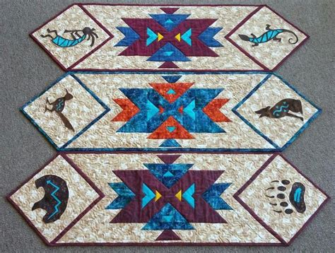 southwest decoratives kokopelli quilting co 17 best ideas about southwest quilts on indian
