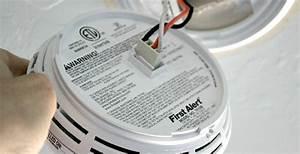 Firex Smoke Alarm Instructions