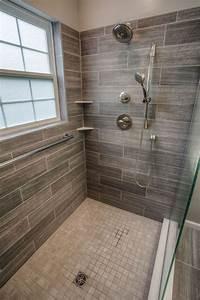 34, Nice, Tile, Shower, Ideas, For, Your, Bathroom