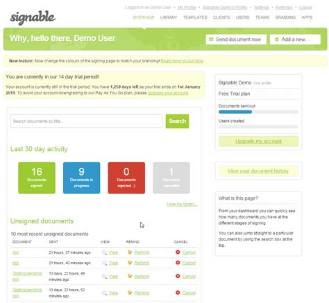 how to add a template to how do i add a template to my account signable help