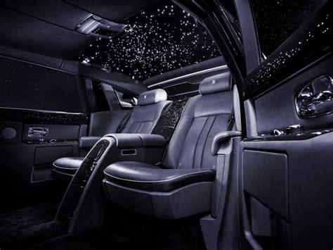 2013 Rolls Royce Phantom Celestial Luxury Interior G