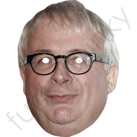 christopher biggins mask personalised and celebrity