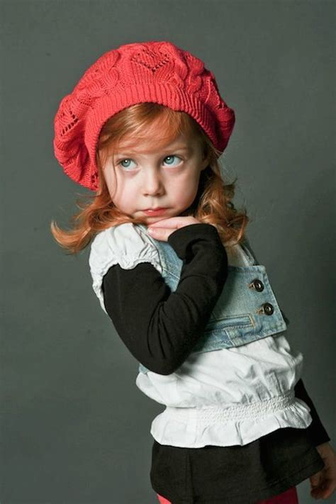 cutest redhead kids  holiday outfits