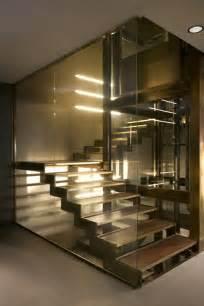 wohnideen minimalistische treppe eine moderne treppe kann ihr haus völlig umwandeln