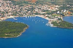 Medulin Harbour In Medulin Croatia Marina Reviews