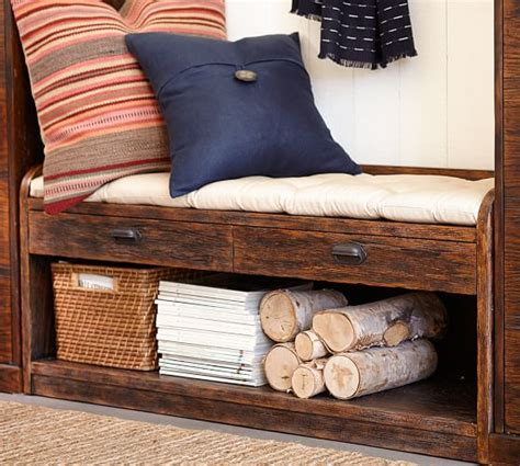 pottery barn bench pottery barn entryway benches and furniture must