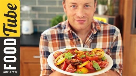 cuisine oliver panzanella bread recipes oliver recipes