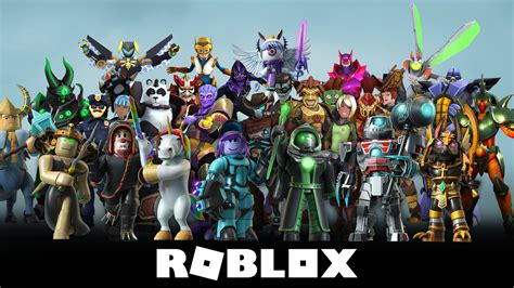 roblox character aesthetic wallpapers