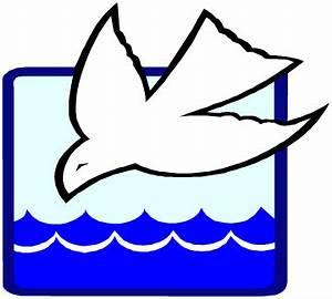 Baptism Dove Clipart - Clipart Suggest