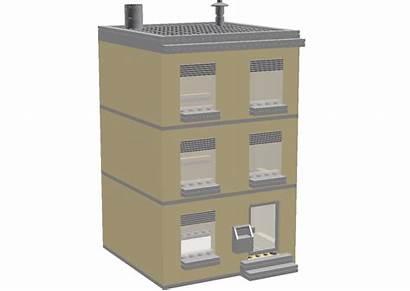 Building Basic Buildings Cheap Lego Compatible Cc