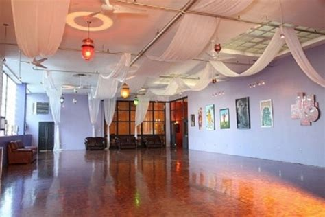 gallerie isada wedding venue philadelphia partyspace