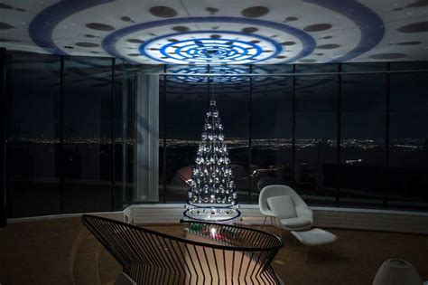 christmas tree at the 153 best objetos de dise 241 o images on 6898
