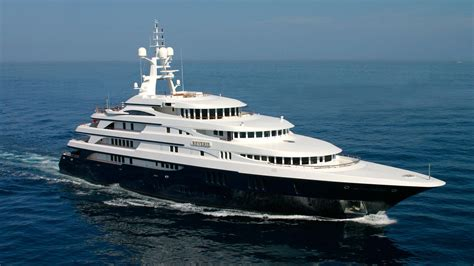 Yacht Freedom by Freedom Yacht Charter Princess Charter