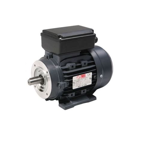 Motor Electric 2 5 Kw by Single Phase Electric Motor Kw 0 12 0 18 0 25 0 37 0 55 0