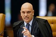 Moraes defende julgamento de caso Battisti pelo plenário ...