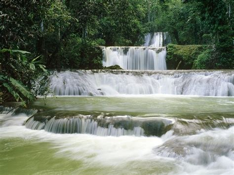 spectacular jamaican scenery attractions