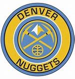 Image result for Denver Nuggets