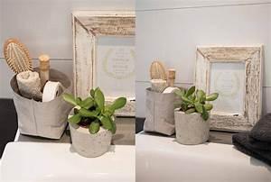 Badezimmer Dekorieren Ideen : badezimmer dekorieren i ideen tipps bilder ~ Markanthonyermac.com Haus und Dekorationen