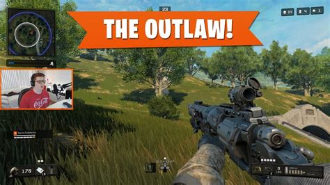 outlaw black ops  blackout ps pro youtube