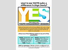 Youth Engagement Session at Lions Club, Auburn September