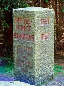 Mittelpunkt Einer Strecke Berechnen : mittelpunkte der welt europas und des sechs mterlandes ~ Themetempest.com Abrechnung