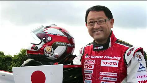 Toyota chief Akio Toyoda is 2021 World Car Person of the ...