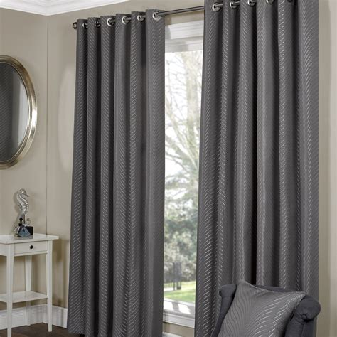 tibey silver ready made eyelet curtains eyelet curtains